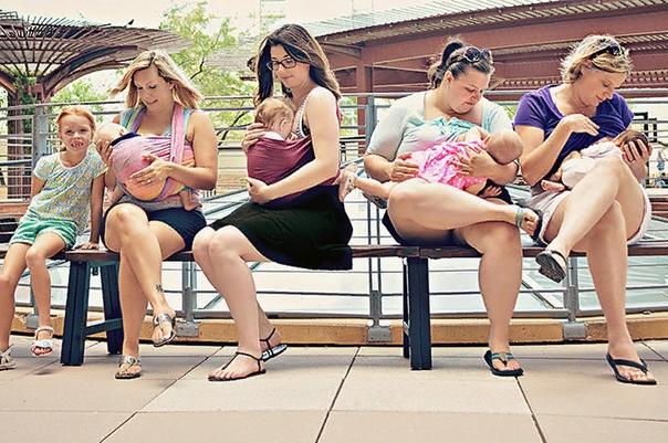 и : интернет против воинствующих матерей