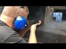 Thompson M1A2. Battlefield Vegas 30.08.2018 (2)