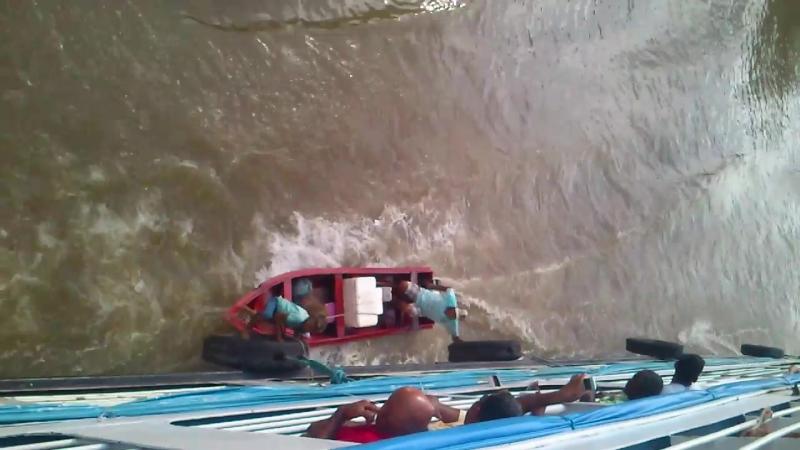 Река Амазонка 05