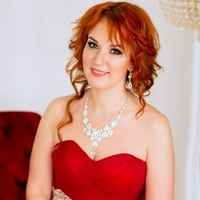 Мария Тареева