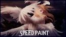 SpeedPaint - (Devilman Crybaby | Ryo Asuka)