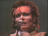 Adam And The Ants - The Prince Charming Revue -