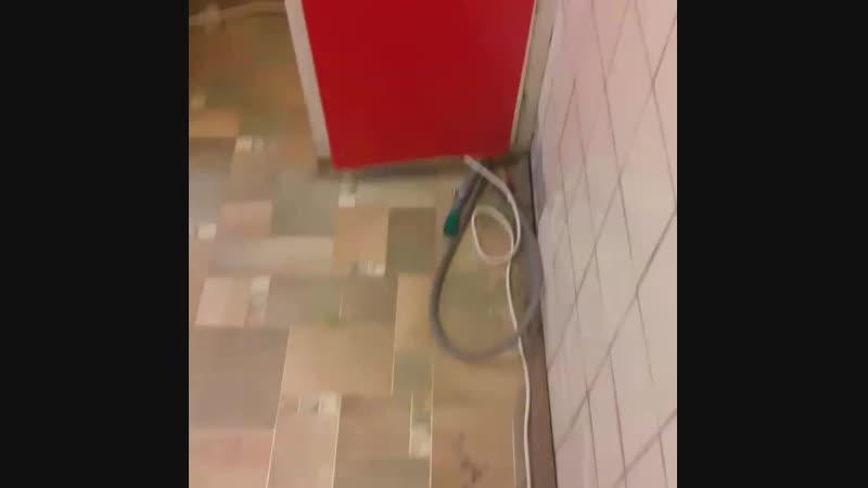 Передача квартиры Кухню под ремонт 😏