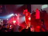 Концерт GUF Минск 01.04.2018 маугли 2