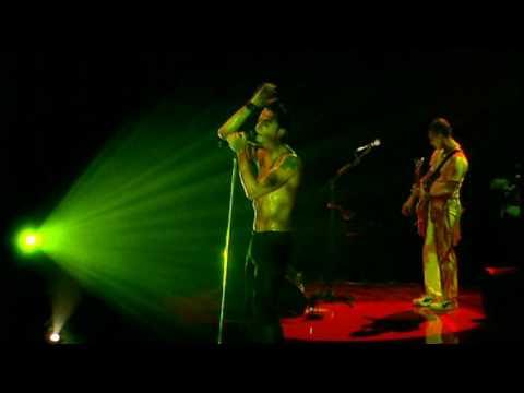Depeche mode When The Body Speaks (Subtitulado en Español)