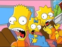 Симпсоны Сборник приколовлучшие моменты