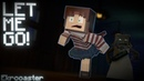 LET ME GO!   A Granny Minecraft Animation (Song by Random Encounters)