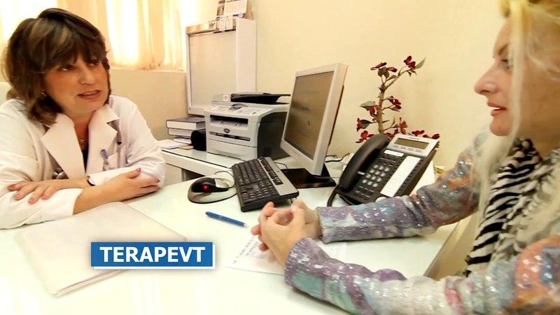 İsrailin tanınmış Horev klinikasının həkimləri Optimed tibb mərkəzində - Optimed.az