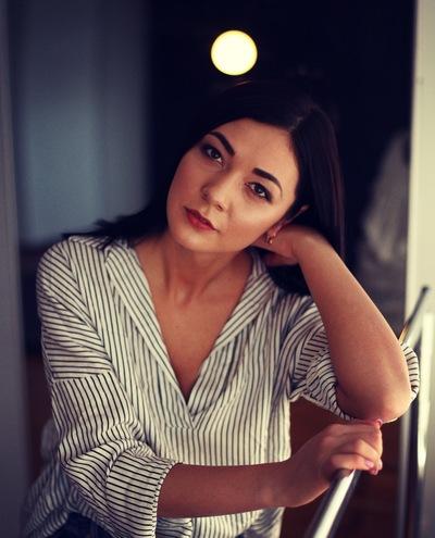 Регина Шевченко