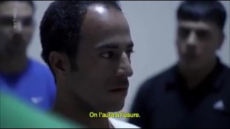 La Chasse Aux Fantômes, du réalisateur palestinien Raed Andoni