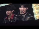 180424 Taekook moment | BTS Japan Official Fanmeeting Vol. 4 'Happy Ever After' Osaka Day 2