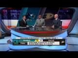 NHL Tonight: Sharks Win Apr 12, 2018
