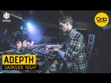 Adepth - DarkSide Night 29.03.2018 / Live / Storm Club (www.dabstep.ru)