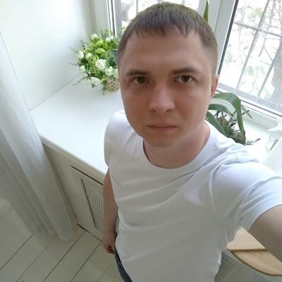 Алексей Окороков