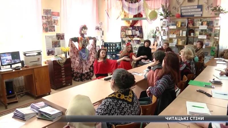 У бібліотеці на Баранівці молодий письменник презентував свої книги