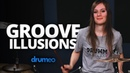 Camille Bigeault: Groove Illusions (FULL DRUM LESSON)