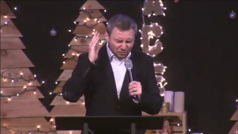 Обновление Личных Отношений с Богом, г.Сиэтл (17.01.16г) - Сергей Шидловский