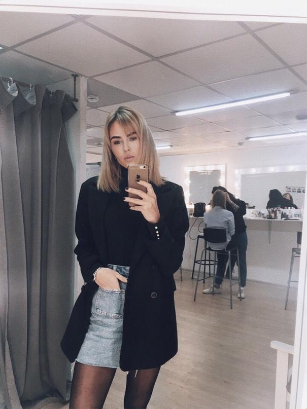 Екатерина Захарова | Москва