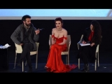 Q & A con Bella Thorne - The Space Cinema Moderno - Anteprima Midnight Sun