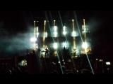 Massive Attack - Inertia Creeps (PARKLIVE. 29.07.18)