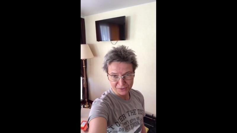 Привет, Тольятти! - Светлана Сурганова