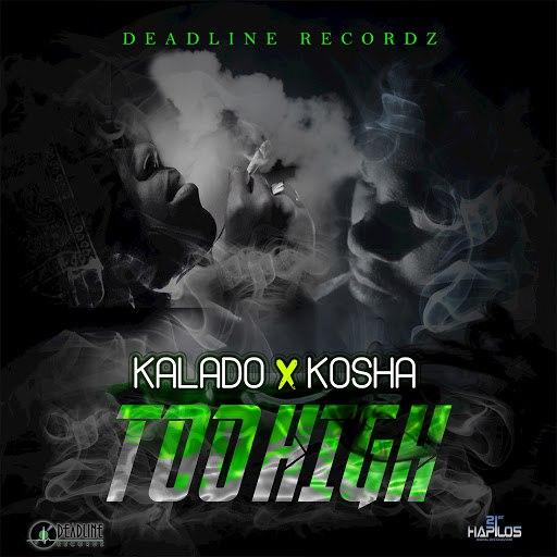 Kalado альбом Too High