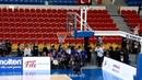 181111 台韓明星公益籃球賽 韓國藝人隊出場 진운 강인수 珍雲 姜仁秀 KCBL