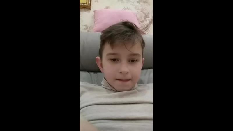 Pasha Fuflygin - Live