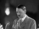 YouTube - Речь Адольфа Гитлера 1934 год
