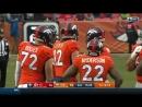 Week 17 / 31.12.2017 / Kansas City Chiefs @ Denver Broncos
