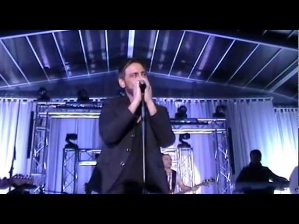Gianluca Capozzi Live @ Namì - Mentre sei li Ogni giorno di più