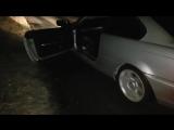 BMW Lady Stuck 2