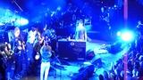DAMON ALBARN &amp BRIAN ENO 'HEAVY SEAS OF LOVE' @ ROYAL ALBERT HALL NOV 2014