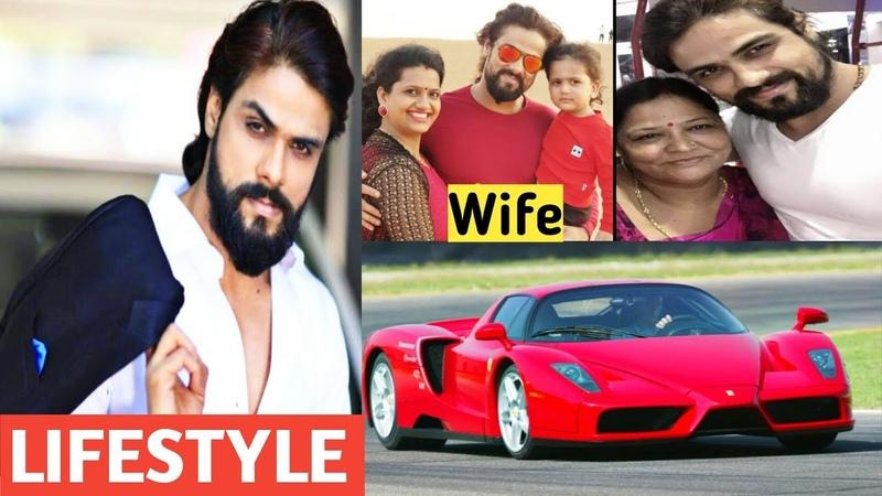 Arpit Ranka (Kans) Lifestyle,Wife,Family,Car,Age Biography