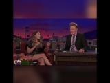 PIZDEC NAHUI BLYAT Элизабет Олсен (Elizabeth Olsen) матерится по-русски в прямом эфире!
