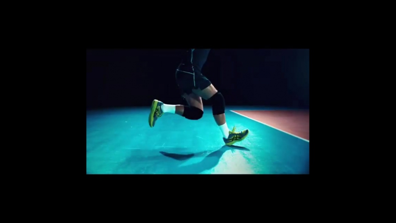Asics Volley Elite FF