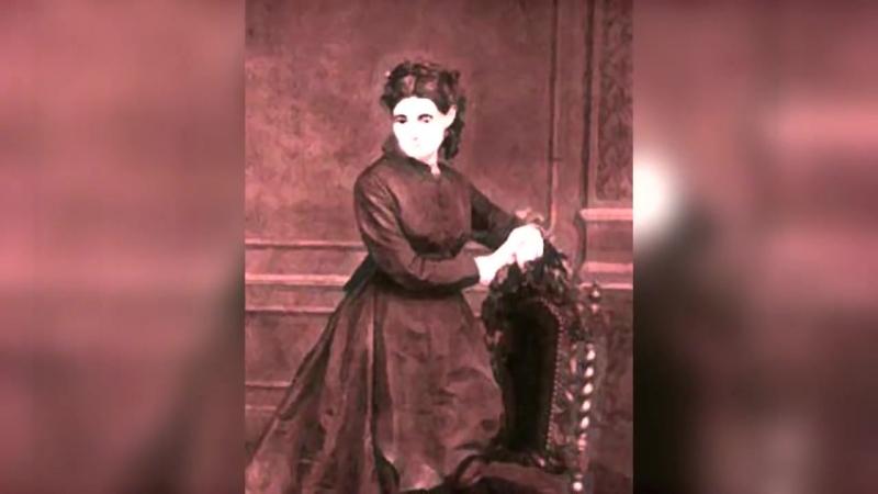 5 самых опасных женщин - убийц в истории