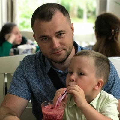 Олег Грицук