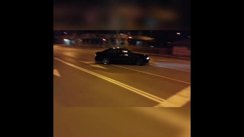 BMW M5 E39 Drift√