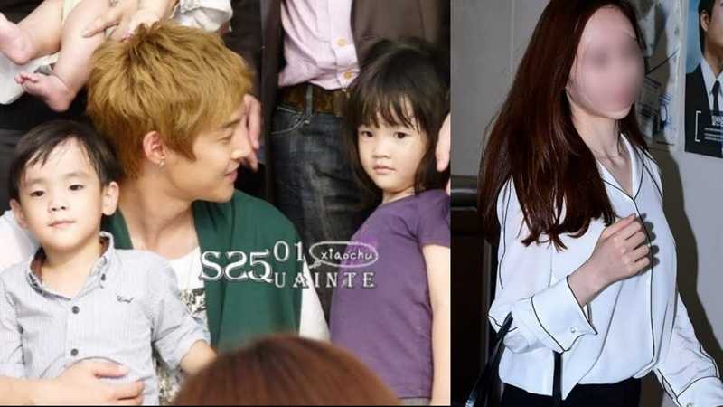 Kim hyun joong wants to raise his baby but miss choi wants to keep baby with herself.