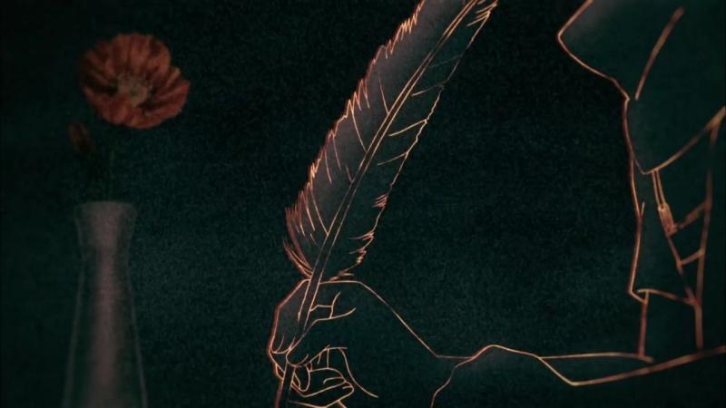 [Озвучка Indie Dub] Ангел кровопролития 2 серия Satsuriku no Tenshi 2 episode