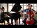 Someone Like You Cover - Adele (Cello_Piano) - Brooklyn Duo