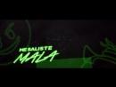 Reykon Feat. Nio Garcia Casper Magico - Mala (Remix) (Lyric Video)