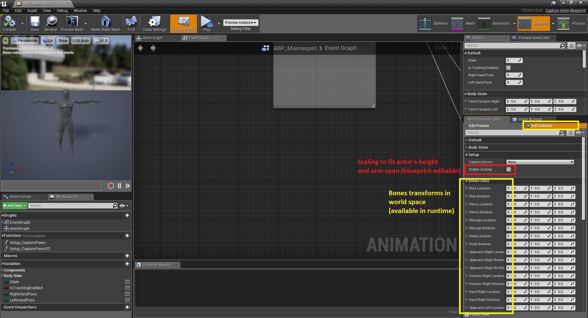 Vive mocap kit support unreal engine forums comment malvernweather Image collections