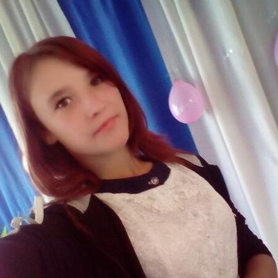 Карина Тетерина