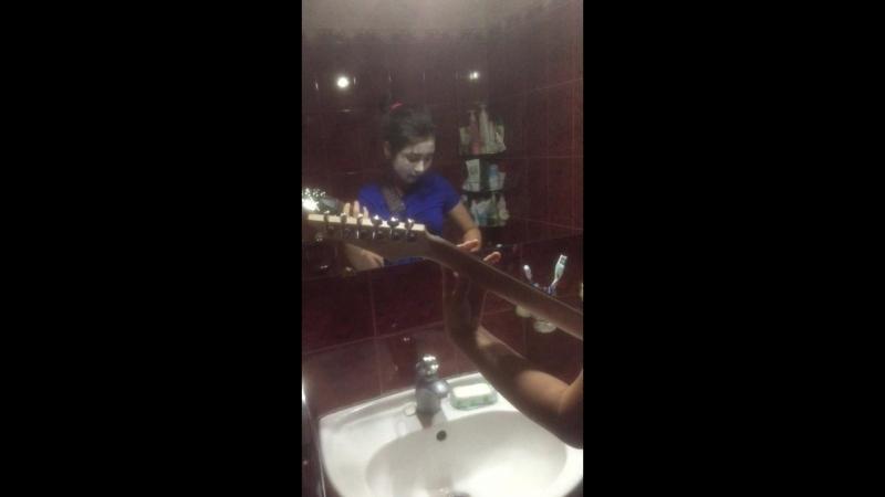 Слтс какого фига в ванной