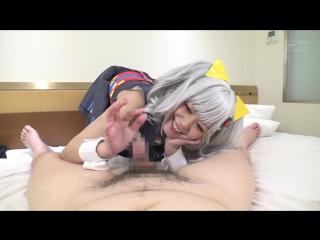 Virtual Youtuber - Kaguya Luna - Japanese Hentai Porno Sex Erotic Cosplay (JAV)