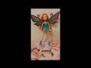 Winx transformation doll Bloom enchantix