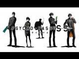 Психо-паспорт: Грешники Системы (2019) Анонс трёх фильмов | Psycho-Pass Sinners of the System