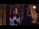 Один день заключения из жизни Мирко D Девочка-вампир